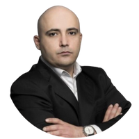 Florin Vlad - director executiv
