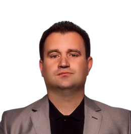 Marian Gavrilescu - director marketing